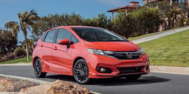 Used Honda Fit For Sale in Venice, FL