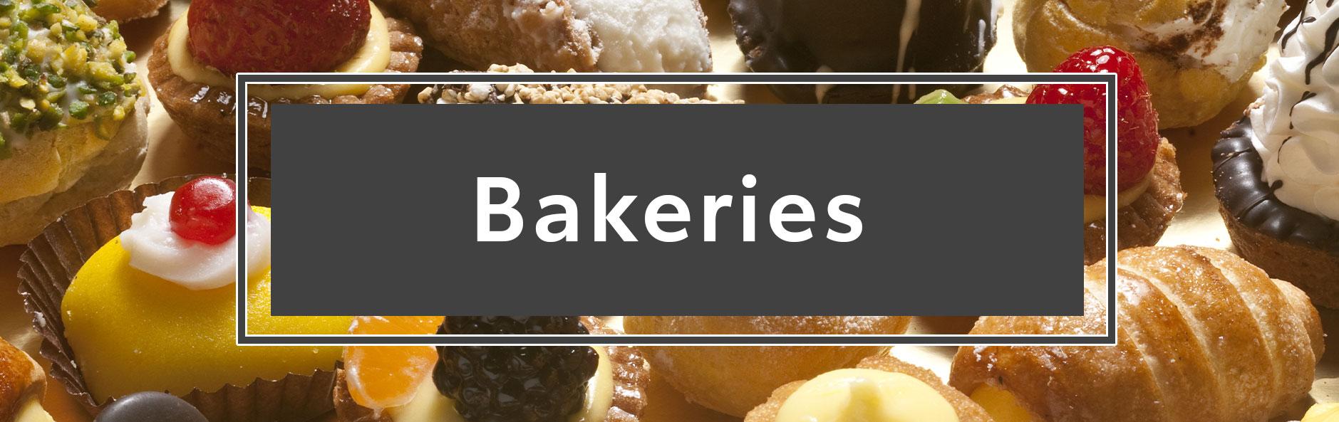 Bakeries near Toyota of Poway