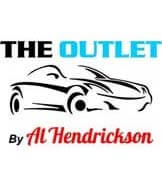 the outlet by al hendrickson toyota logo