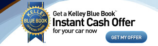 KBB Instant Cash Offer - Mobile