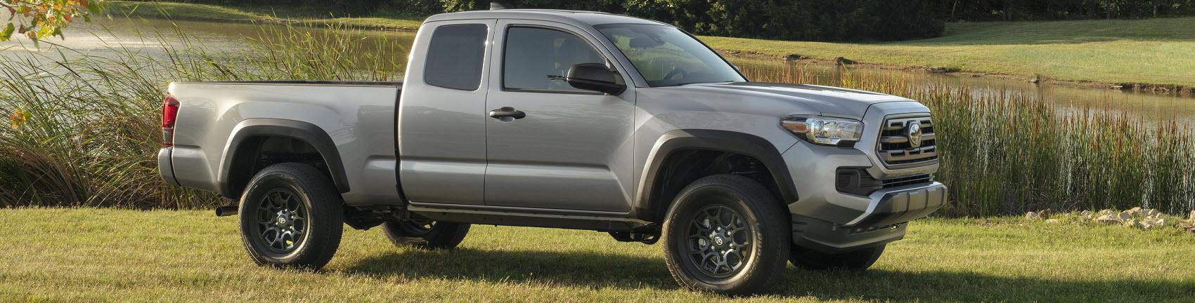 Why Buy Toyota Certified Statesboro GA | Franklin Toyota