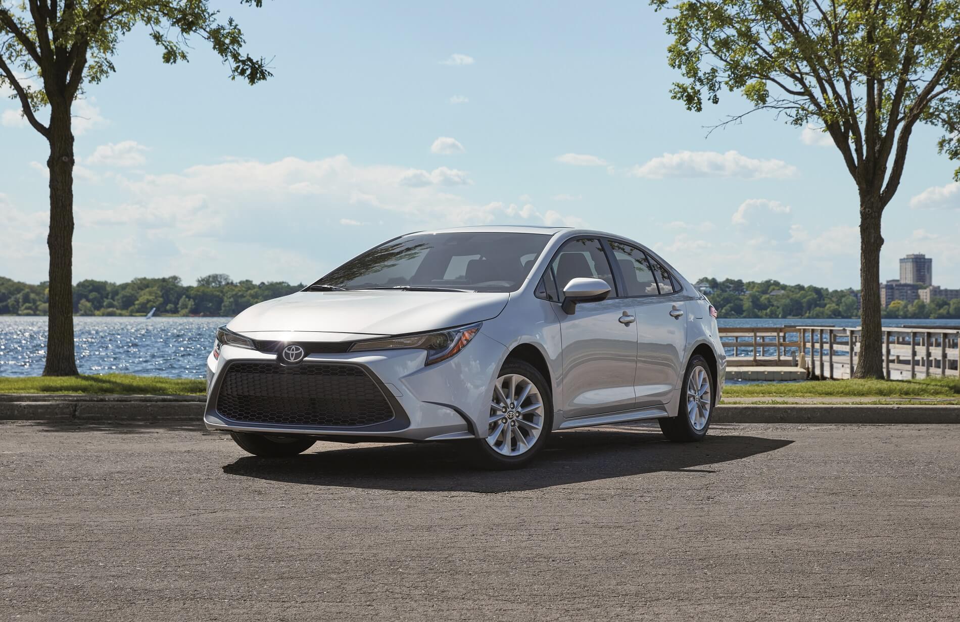 Toyota Corolla for Sale Statesboro GA