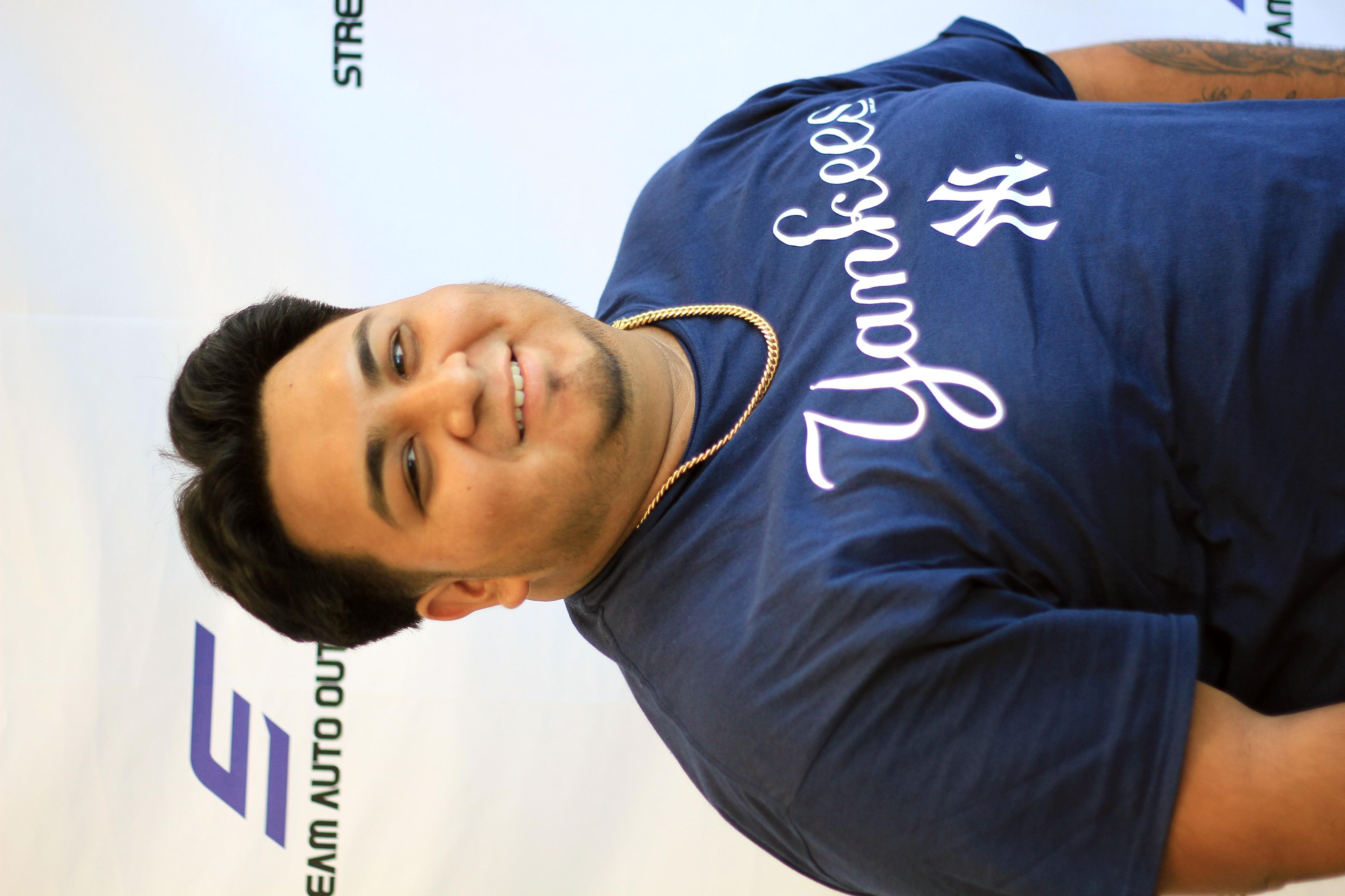 Francisco Ramos Bio Image