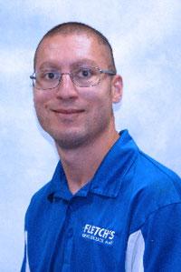 Bob  Burgherr Bio Image