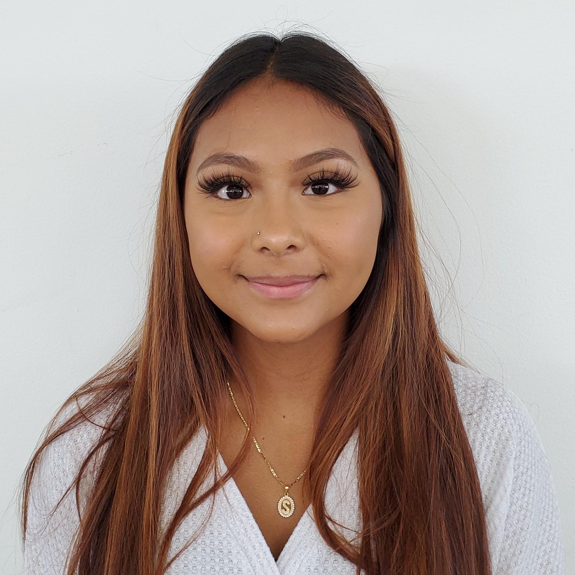 Sabrina Arteaga Bio Image