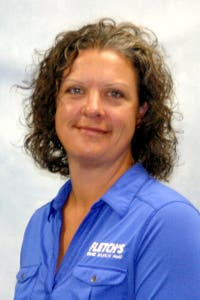 Sarah Sobleski Bio Image