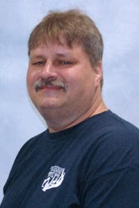 Rod  Wiltse  Bio Image