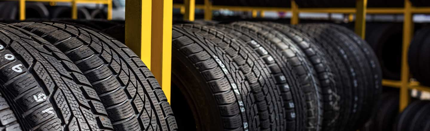 Tire Rotation and Balancing Services In New Orleans, LA