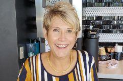 Teresa Thomas Bio Image