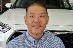 Peter  Chong Bio Image