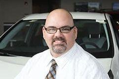 Doug  LaFave Bio Image