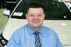 Brandon McEwen Bio Image