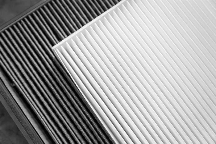 Genuine Kia Cabin Air Filter