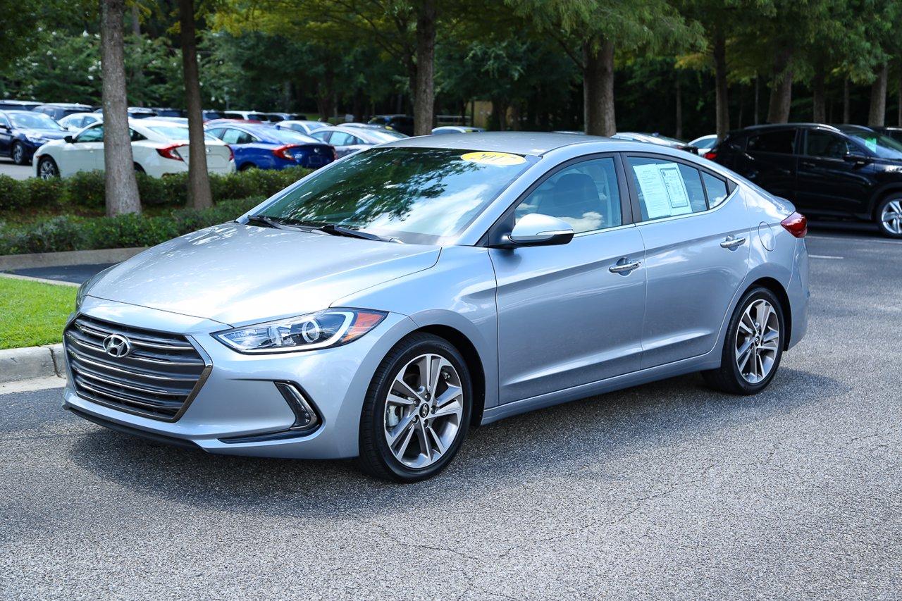 2017 Hyundai Elantra Limited 2.0L Alabama