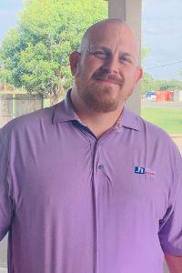 Clayton Bowles Bio Image