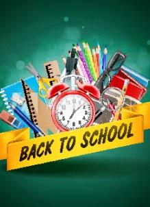 Back To School Express Maintenance