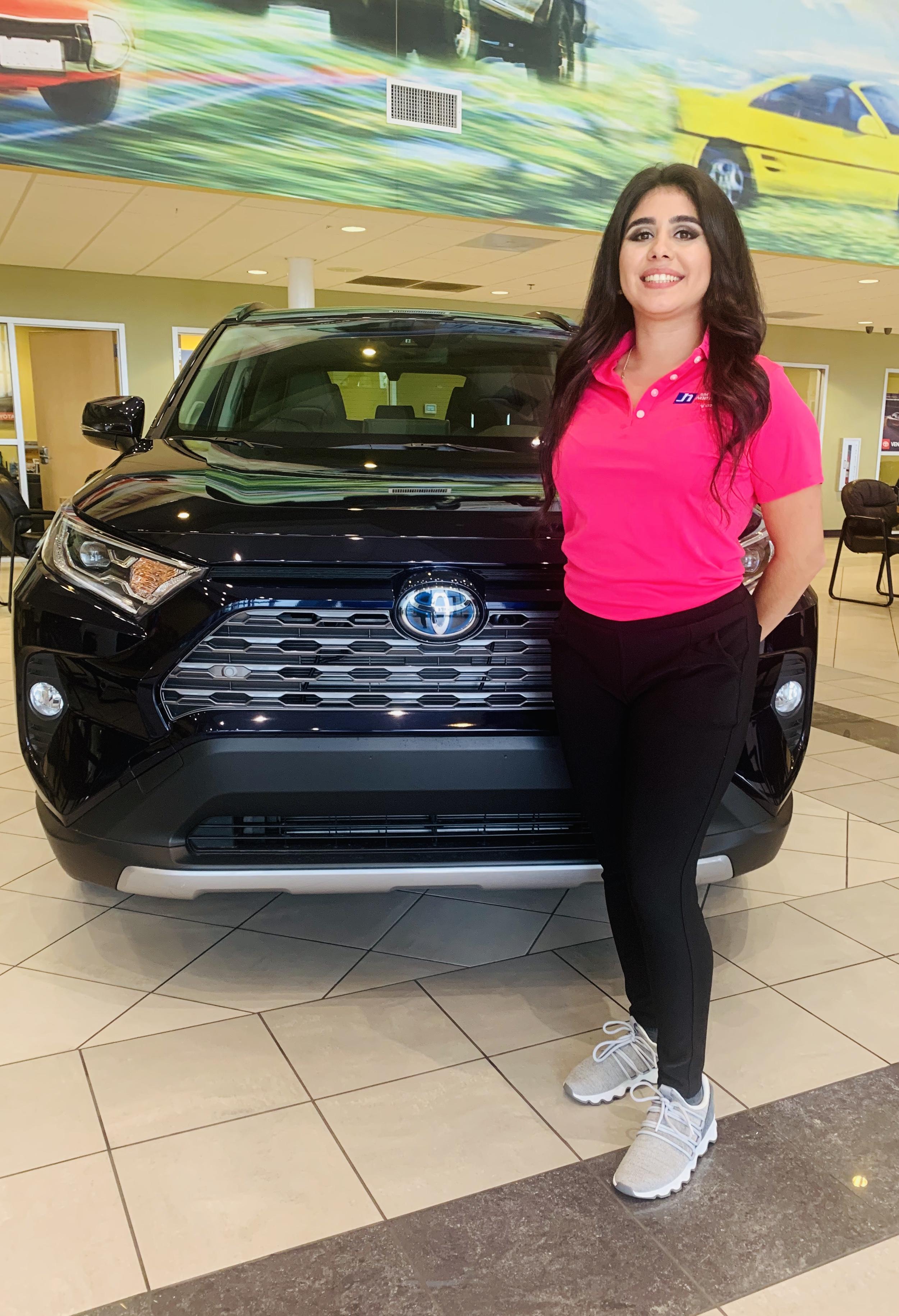 Karla Morales Bio Image