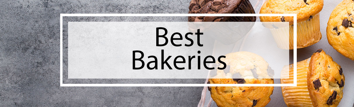Bakeries in New Orleans LA | Premier Clearance Center Metairie