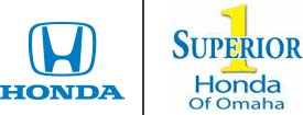 superior honda of omaha logo