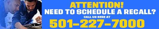 Schedule a Recall 801-227-7000