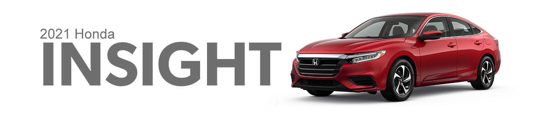 2021 Honda Insight in Southwest Florida