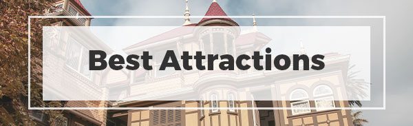 Best San Jose Attractions
