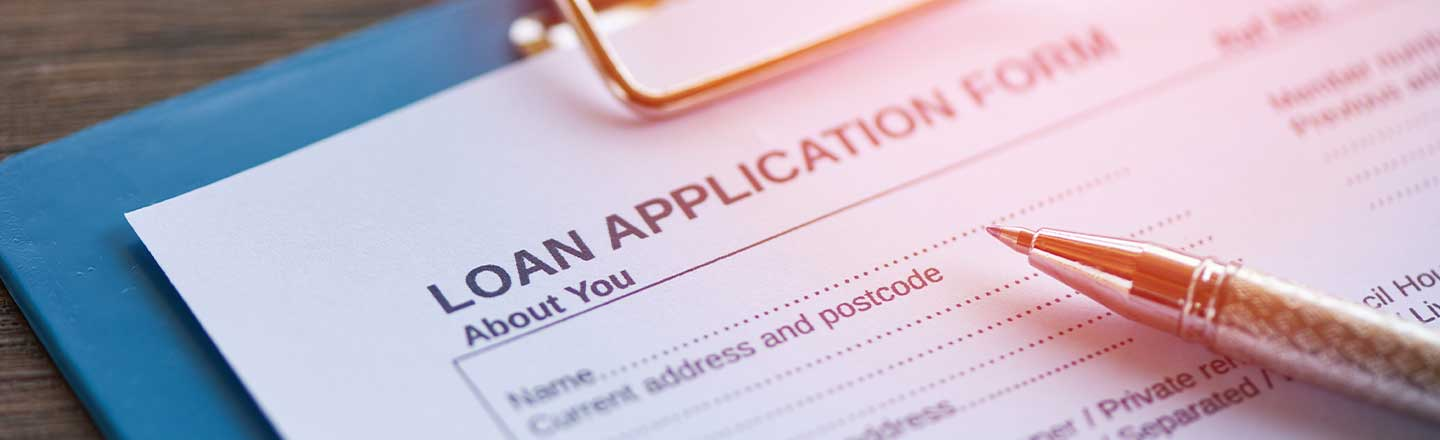 Auto Loan Application for Florissant, MO, Area Used Car Buyers