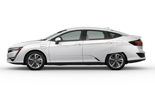 2021 Honda Clarity Plug-In Hybrid Touring