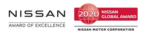 Nissan Awards