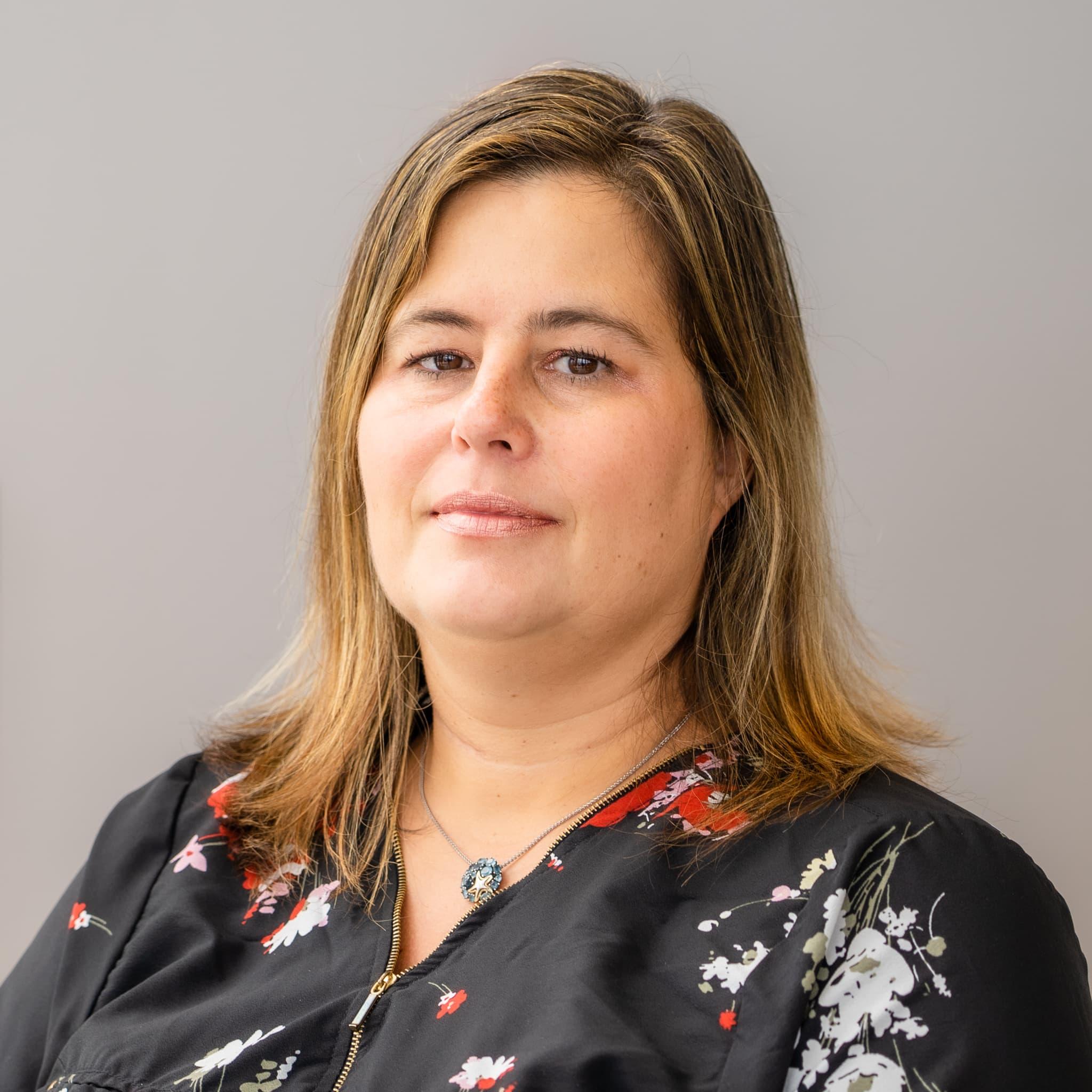 Heidi Christensen Bio Image