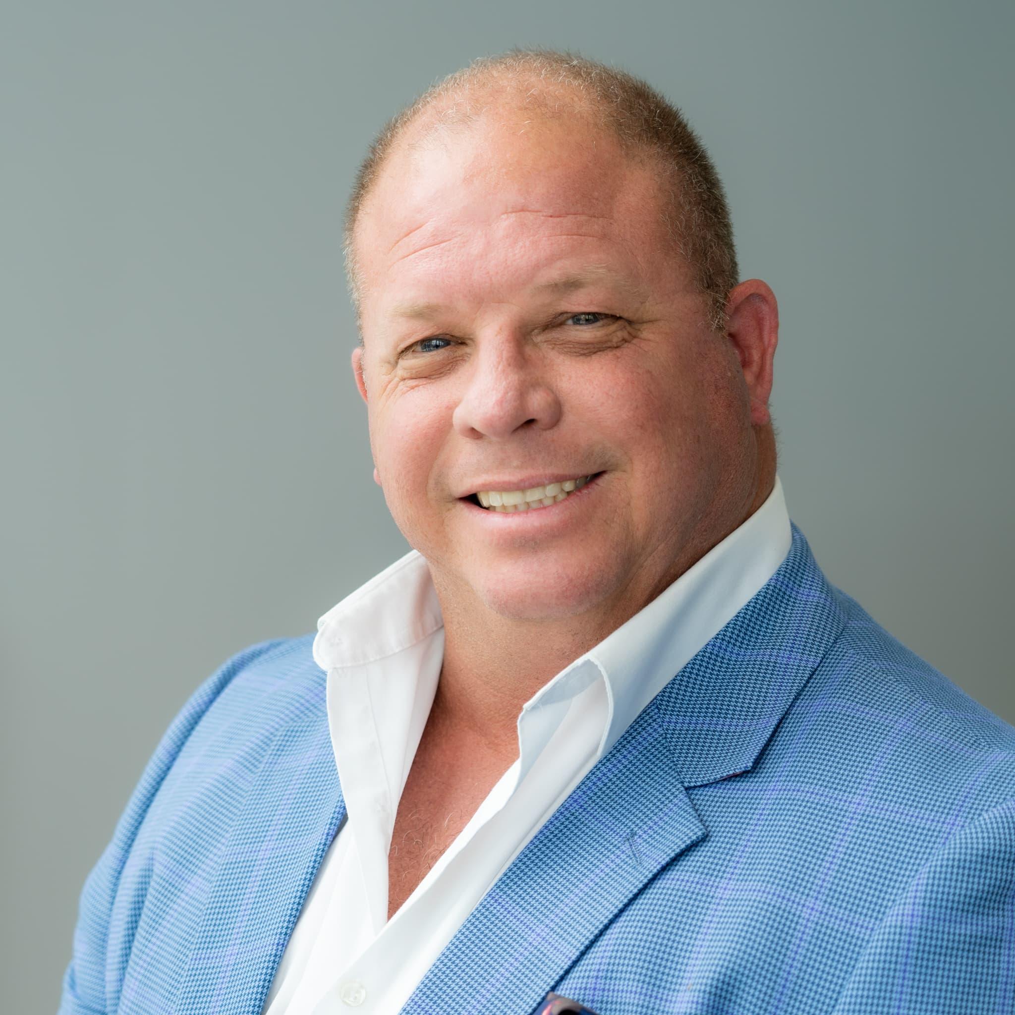 Jon Budreau Bio Image