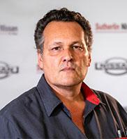 Jerry Arguello Bio Image