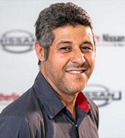 Evaldo Mendez Bio Image