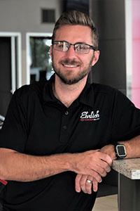 Nick Oligmueller Bio Image