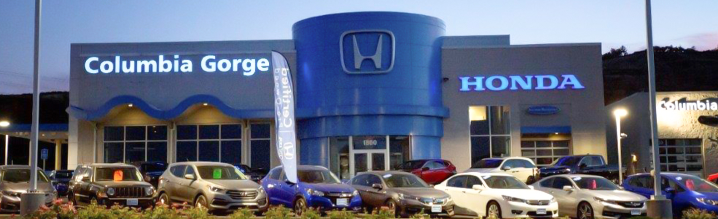 All About Our Honda Car Dealership in The Dalles, Oregon