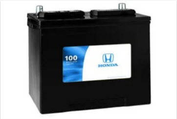 Honda Genuine Battery