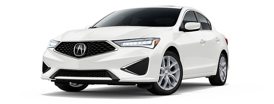 2020 ILX 8 Speed DCT