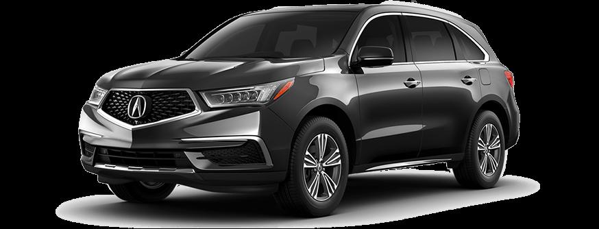 2020 MDX SH-AWD AT