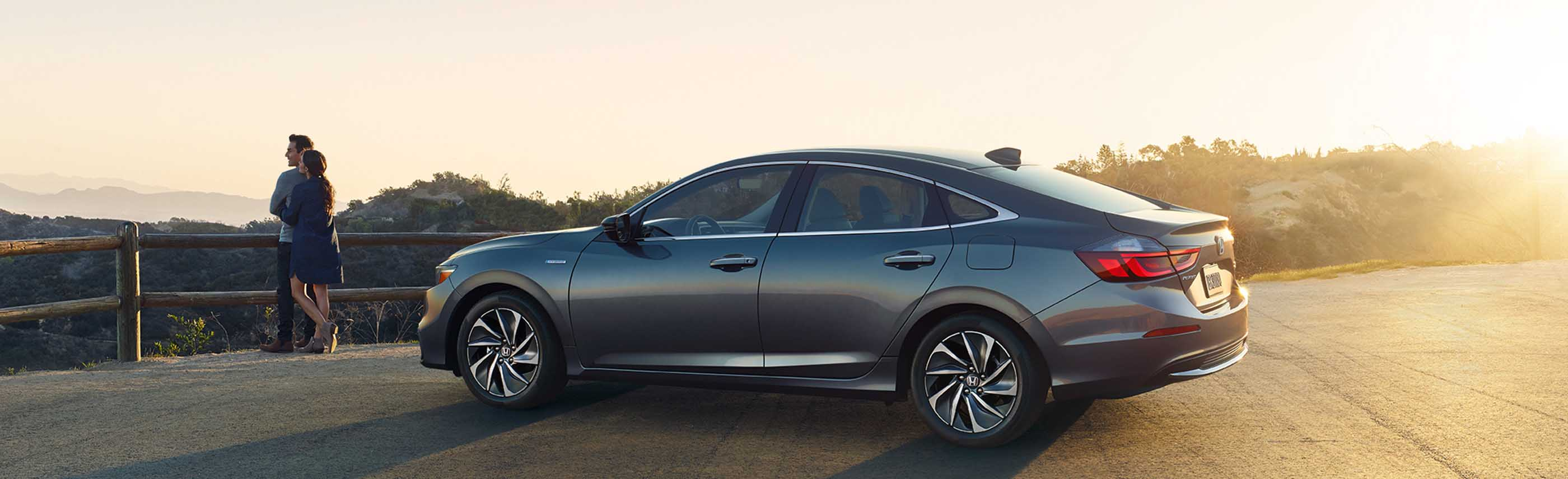 Meet The 2021 Honda Insight Hybrid In Columbia Near Mexico, MO