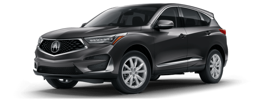2020 RDX 2WD 10-Speed AT