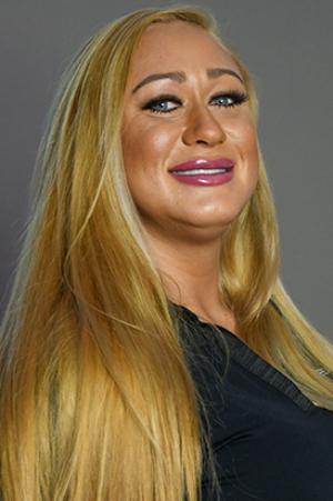 Alicia Normand Bio Image