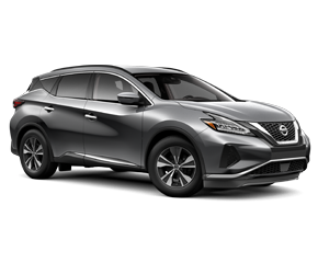 2020 Nissan Murano®