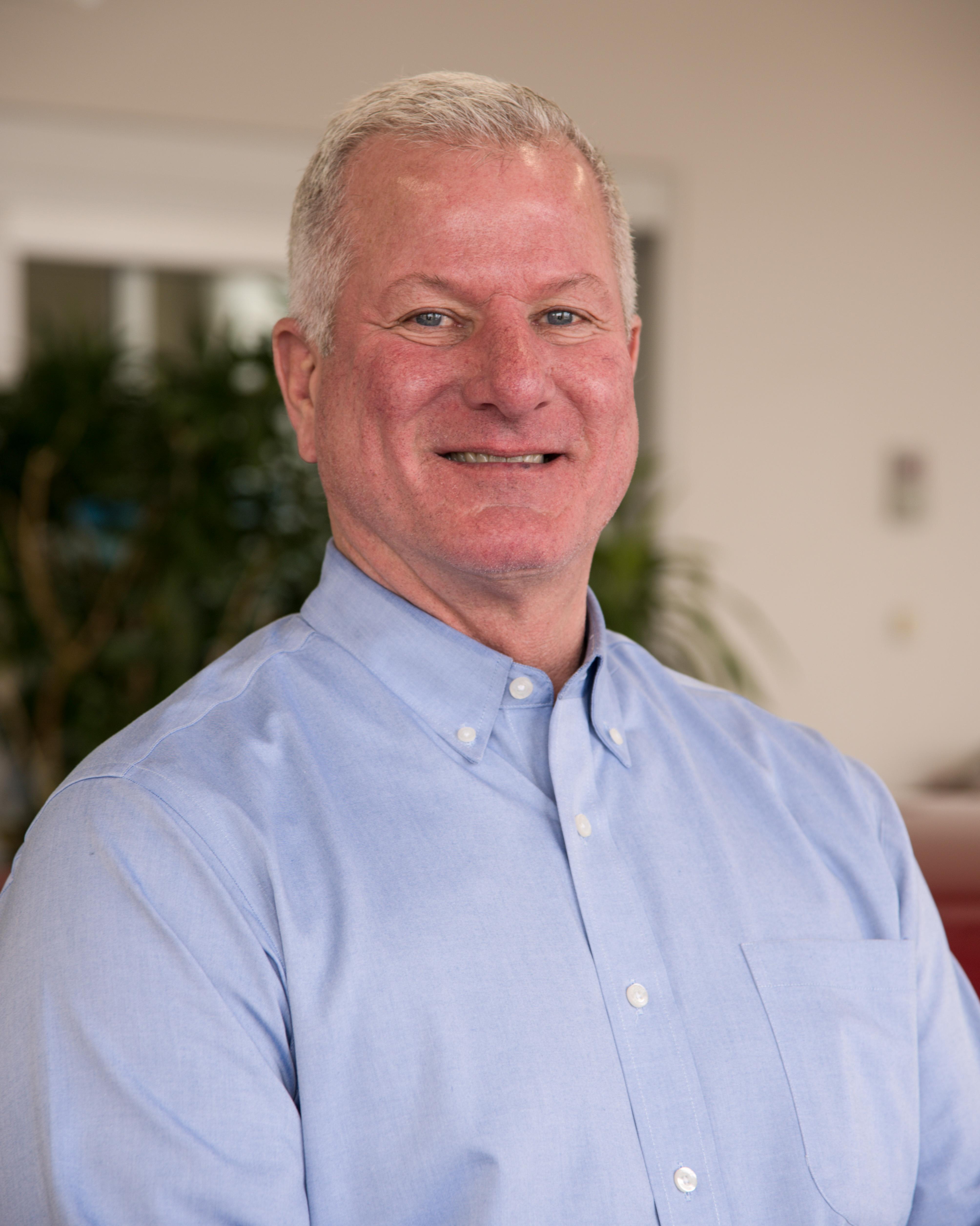 Tim  Potts Bio Image