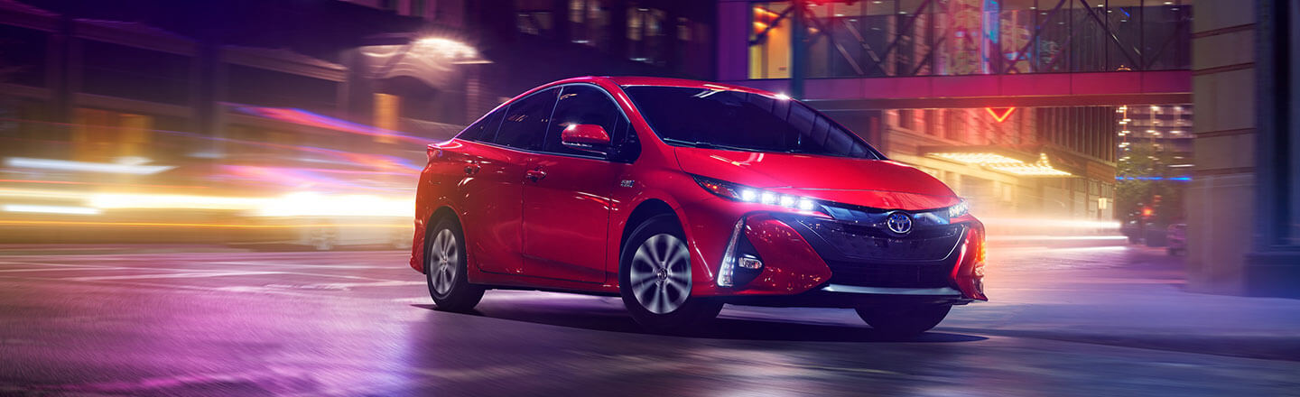 2021 Toyota Prius Prime For Sale | Toyota of New Orleans