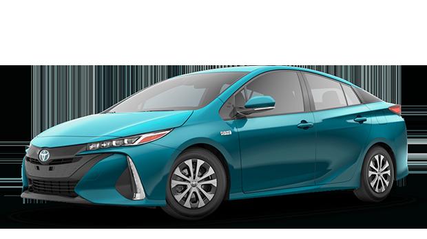 2021 Prius Prime XLE