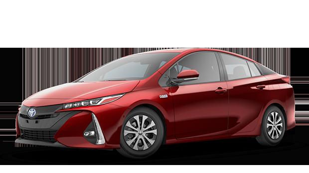 2021 Prius Prime Limited