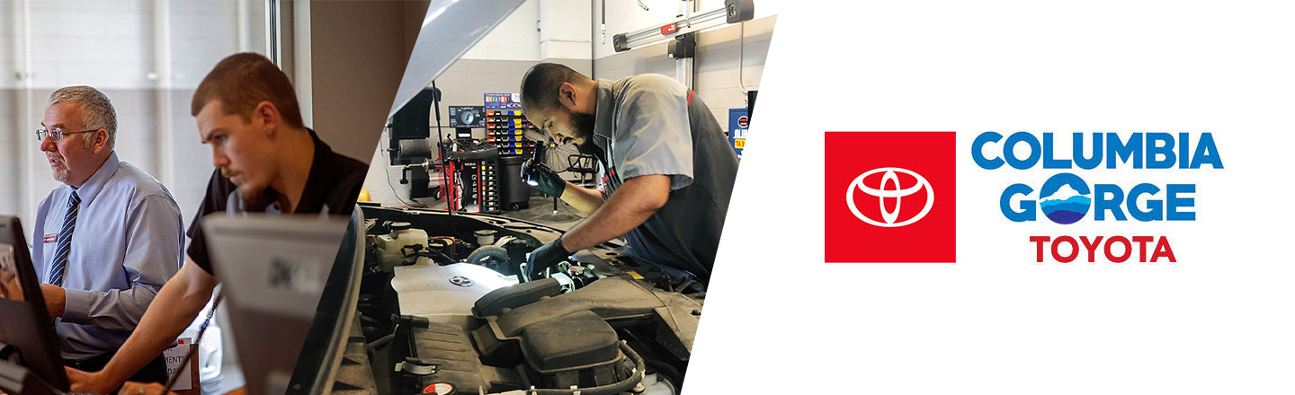 The Dalles, OR Toyota Service Center Assisting Drivers Of All Brands