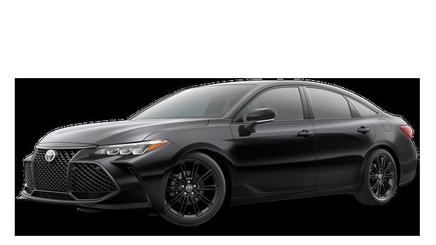 2021 Toyota Avalon XSE Nightshade