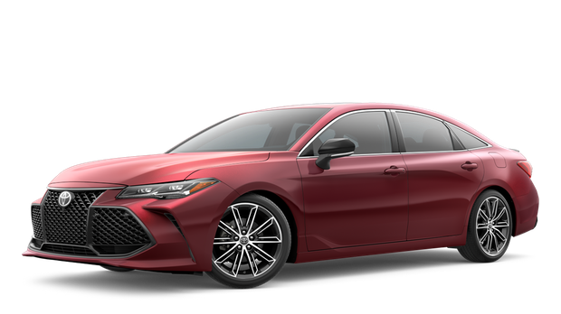 2021 Toyota Avalon Touring