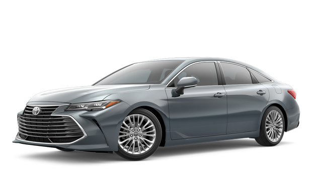 2021 Toyota Avalon Limited